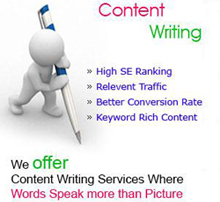 Content writing companies usa